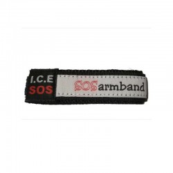 ICE armband groen small  - 9